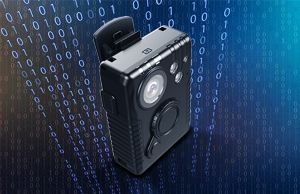 Changzhou Maritime Safety Administration upgrades their body cameras