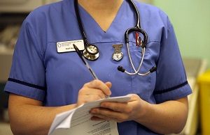 Give Nurses Body Cameras to Prevent Assaults, NHS Staff Plead