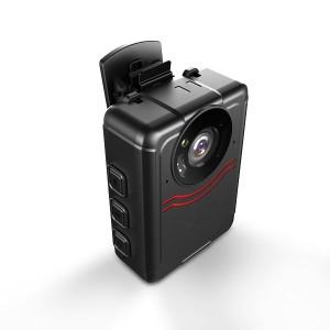 DMT207-Police Camera