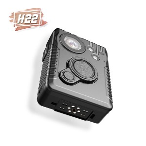 DMT16 Plus-Police Camera