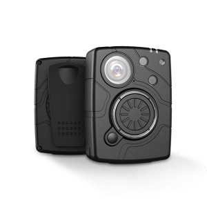 Popular Design for Police Shoulder Camera -