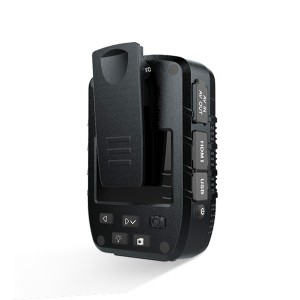 DMT1S-Police Camera