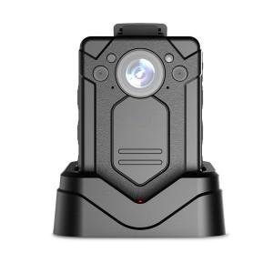 DMT9-Police Camera