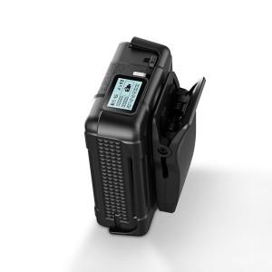 DMT7-Police Camera
