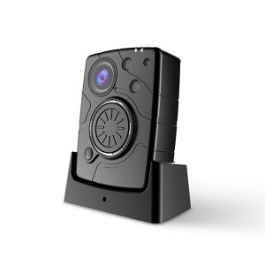 DMT10-Police Camera