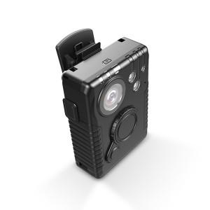 DMT16-Police Camera