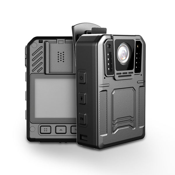 Body Worn Camera, Police Camera, Body-worn Camera,swappable battery police camera DMT15 Featured Image