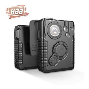 Body Worn Camera, Police Camera system, Body-worn Camera DMT16P