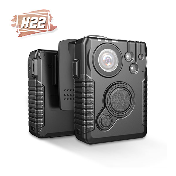 Body Worn Camera, Police Camera system, Body-worn Camera DMT16P Featured Image