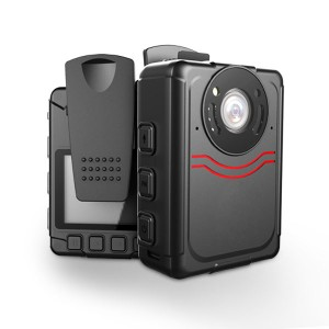 Body Worn Camera, Police Camera, Body-worn Camera DMT207