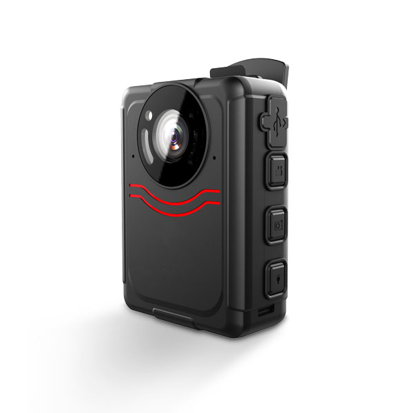 Body Worn Camera, Police Camera, Body-worn Camera DMT207 Featured Image