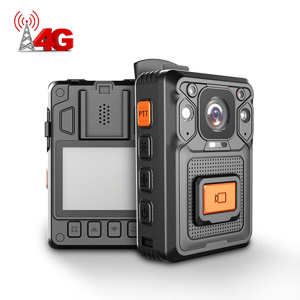 4G Body Worn Camera, Police Camera, Body-worn Camera OWLCAM Featured Image