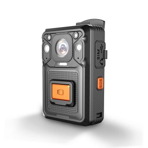 4G Body Worn Camera, Police Camera, Body-worn Camera OWLCAM