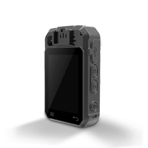 4G Body Worn Camera, Police Camera, Body-worn Camera DMT04