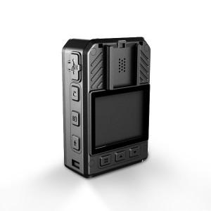 DMT15-Police Camera