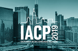 Diamante Will Attend IACP 2019 in October