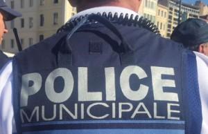 La police municipale de Marseille filme désormais ses interventions