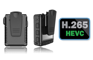 New Cameras with New Ambarella H22 Chipset, with H.265.