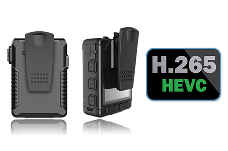 H.256 HEVC